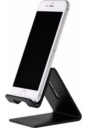 Ally Universal Telefon Tablet Alüminyum Metal Stand Al-26262