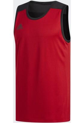 adidas 3G Spee Rev Jrs Erkek Basketbol Tişört