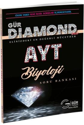 Gür Yayınları Diamond AYT Biyoloji Soru Bankası