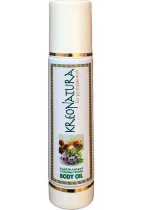 Kreonatura Body Oil