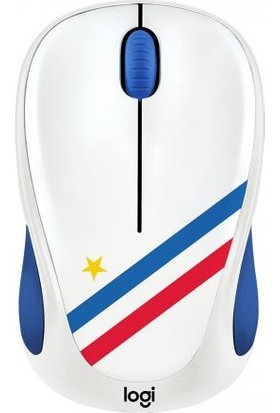 Logitech M238 Fan Collection - France 2.4GHz Wireless Mouse 910-005404