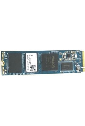 Pioneer 256GB 3100MB-1000MB/s M.2 NVMe PCIe SSD APS-SE20G-256