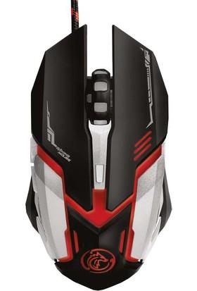 Piranha 7636 X9 RGB Oyuncu Mouse