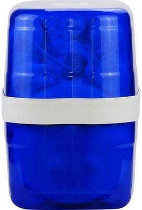 AquaTürk Stratos Premium Kompakt Su arıtma Cihazı 3-05-STR-IN Mavi