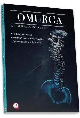 Omurga Fonksiyonel Anatomi