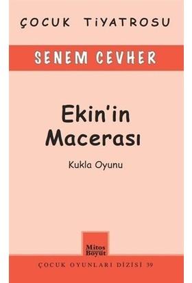 Ekin'in Macerası - Senem Cevher