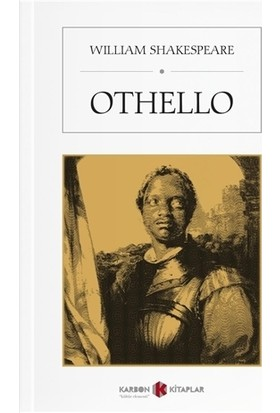 Othello (İngilizce) - William Shakespeare