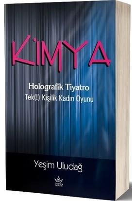Kimya - Yeşim Uludağ