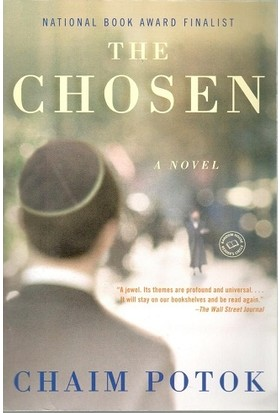 Ballantine Books The Chosen: A Novel