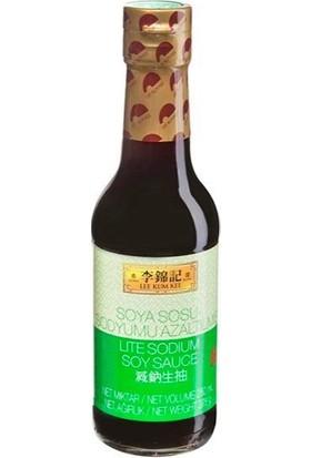 Lee Kum Kee Soya Sosu Premium Az Tuzlu Soya Sosu 250 ml