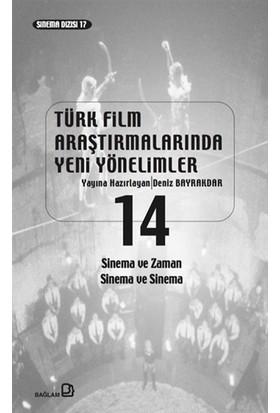Türk Film Araştırmalarında Yeni Yönelimler 14 - Deniz Bayrakdar