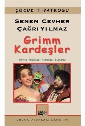 Grimm Kardeşler - Çağrı Yılmaz