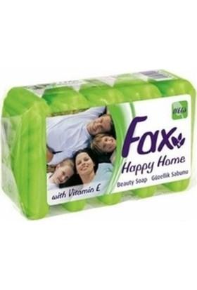 Fax Happy Home Güzellik Sabunu 5'li