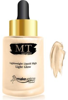 Makeup Time Makeuptime Sıvı Aydınlatıcı 102