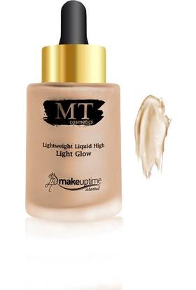Makeup Time Makeuptime Sıvı Aydınlatıcı 103