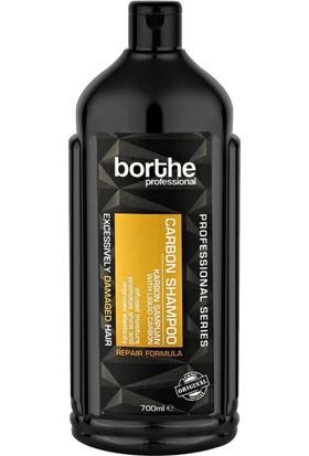 Borthe Profesyonel Carbon Şampuanı 700 ml