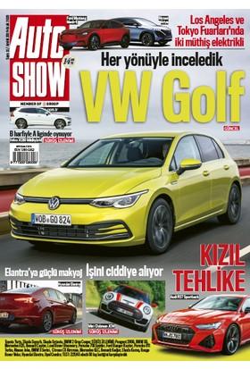 Auto Show Dergisi Dijital Dergi Aboneliği 6 Aylık