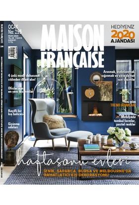 Maison Fr. Dergisi Dijital Dergi Aboneliği 6 Aylık