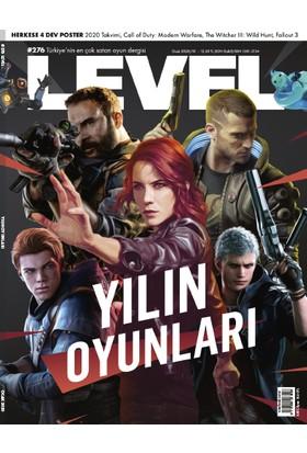 Level Dergisi Dijital Dergi Aboneliği 6 Aylık