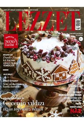 Lezzet Dergisi Dijital Dergi Aboneliği 6 Aylık