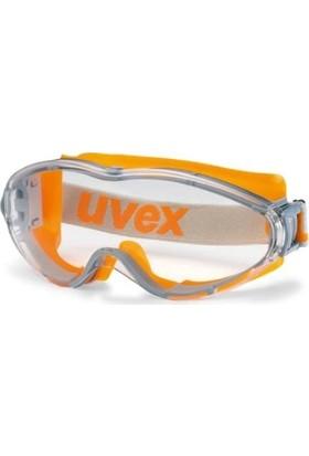 Uvex İş Gözlüğü Ultrasonic
