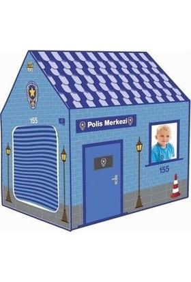 Furkan Toys Polis Oyun Evi Erkek Çocuk Çadırı 100 cm