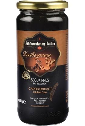 Abdurrahman Tatlıcı Keçiboynuzu Özü 640 gr