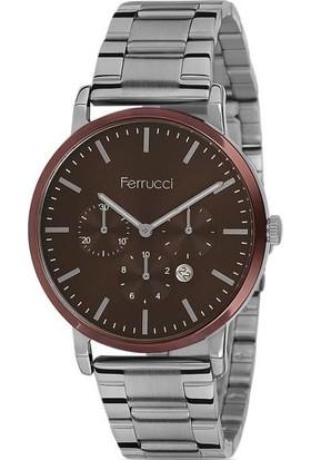 Ferrucci FC.12549M.05 Erkek Kol Saati