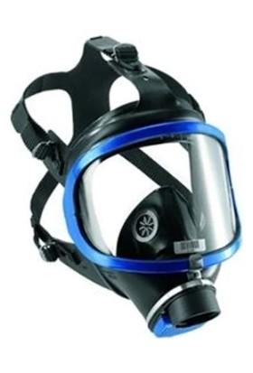Drager X-Plore 6300 Tam Yüz Gaz Maskesi R 55 800