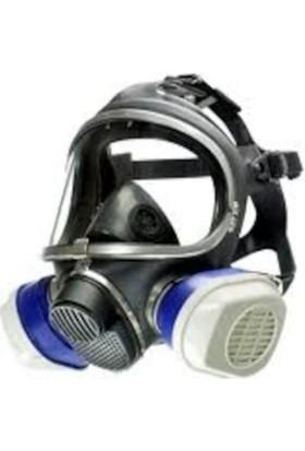 Drager X-Plore 5500 Tam Yüz Maske