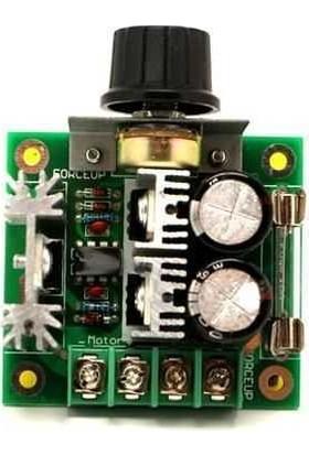 My Robotech Motor Sürücü Kartı 10 A 12-40 V (400 W)