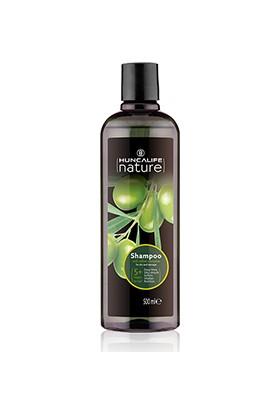 Huncalife Nature Zeytinyağlı Şampuan 500Ml