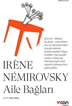 Aile Bağları - Irène Némirovsky