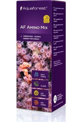 Aquaforest - Af Amino Mix 50Ml (Mercan Besini)