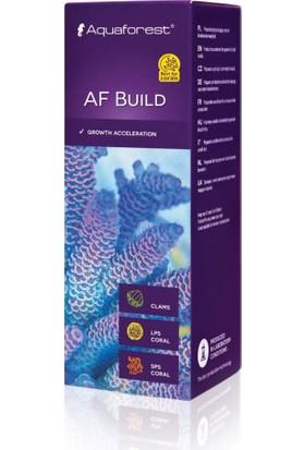Aquaforest - Af Build 10Ml(Mercan Besini)