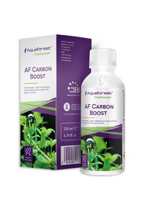 Aquaforest - Af Carbon Boost 200Ml Sıvı Karbon