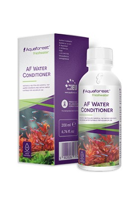 Aquaforest - Af Water Conditioner 200Ml