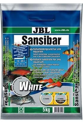 Jbl Sansibar White 5Kg (0,1-0,4Mm)