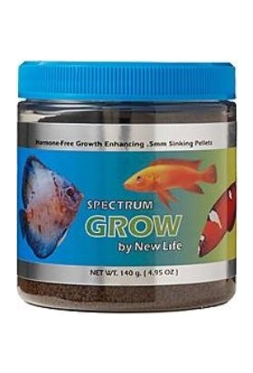 New Life Spectrum Grow Formula 120Gr.