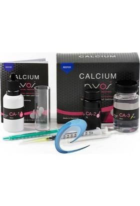 Nyos Ca Calcium Test Kit