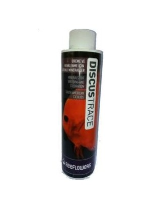 Reeflowers Discus Trace 500Ml