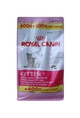 Royal Canin Kitten 36 Yavru Kedi Maması 800Gr.