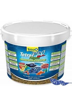 Tetra Pro Algae Vegetable 50Gr (Açık)