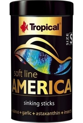 Tropical Soft Line America Small Stick 100Ml / 56Gr