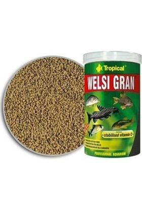 Tropical Welsi Gran 100Ml 55Gr.