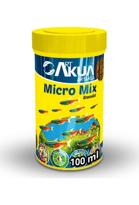 Artakua Micro Mix 100Ml 40Gr