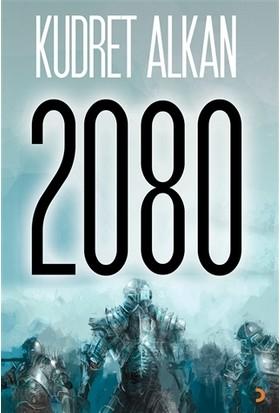 2080 - Kudret Alkan