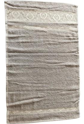Karabay Havlu 50 x 80 cm 6 Adet