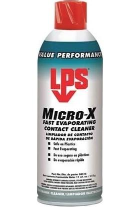 Lps Micro-X Kontak Temizleme Spreyi 312GR