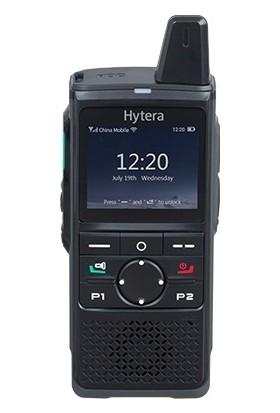 Hytera PNC370 Dijital Telsiz